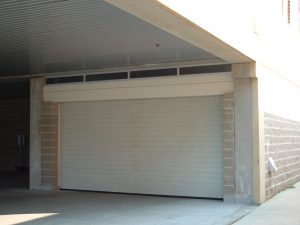 2, heated garage spaces included